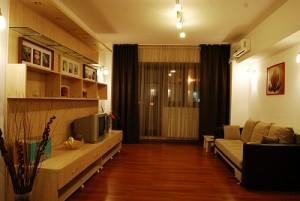 Amenajare apartament 2 camere